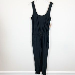 NEW Derek Heart Jumpsuit